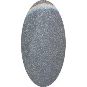 Acrylic Color Nº 129 -  Metallic Silver - 10gr