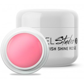 BN Gel Studio - Finish Shine Rose - UV/LED - 15ml