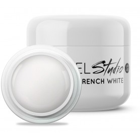 BN Gel Studio - French White - UV/LED - 15ml