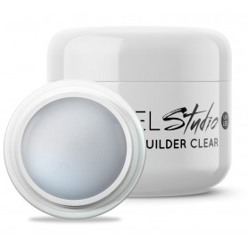 BN Gel Studio - Builder Clear - UV/LED - 50ml