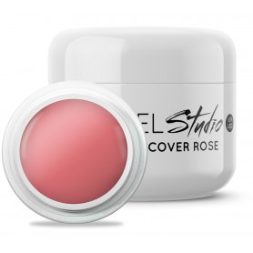 BN Gel Studio - Cover Rose - UV/LED - 50ml