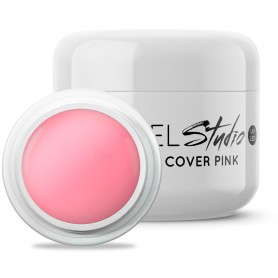 BN Gel Studio - Cover Pink- UV/LED - 50ml