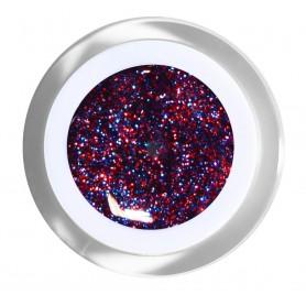 BN Gel Color N º 60 - Verona  - 5ml (Glitter)