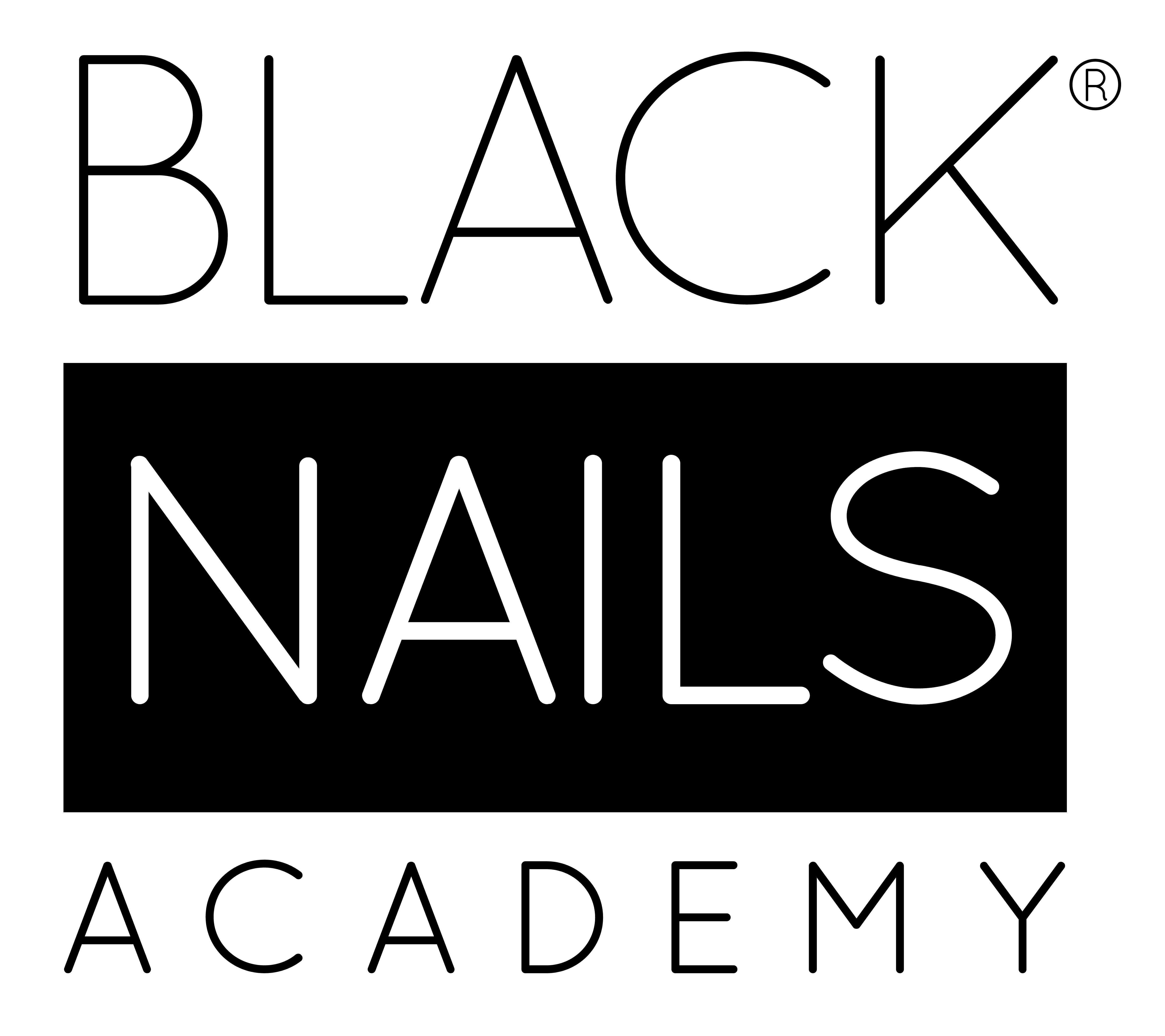 Black Nails Academy